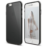 S6 Core Case for iPhone 6/6s - Black