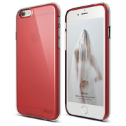 S6 Core Case for iPhone 6/6s - Red