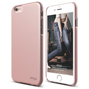 S6 Slim Fit 2 Case for iPhone 6/6s - Rose Gold