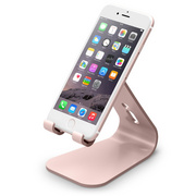 M2 Stand for all iPhones, Galaxy  and Smartphones - Rose Gold