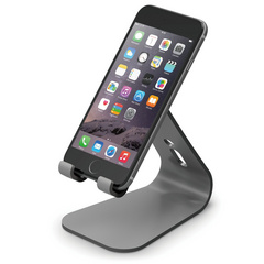 M2 Stand for all Smartphones - Dark Gray