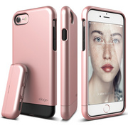 S7 Glide for iPhone 7 - Rose Gold / Rose Gold
