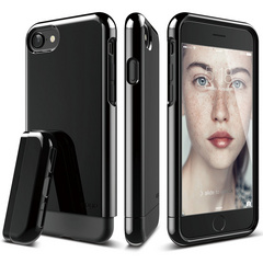 S7 Glide for iPhone 7 - Piano Black