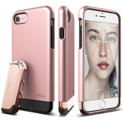 S7 Glide for iPhone 7 - Rose Gold / Chrome Rose Gold