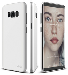Origin Case for Galaxy S8 Plus - White