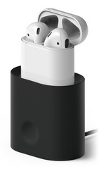 Airpods Charging Stand - Black
