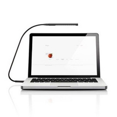 Portable USB Flexible LED Work Light for Laptops & Desktops
