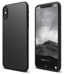 Inner Core for iPhone X - Black