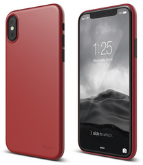 Inner Core for iPhone X - Red