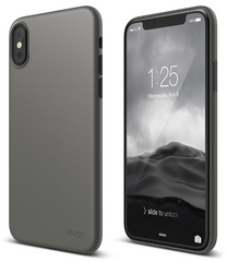 Inner Core for iPhone X - Dark Gray