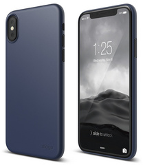 Inner Core for iPhone X - Jean Indigo