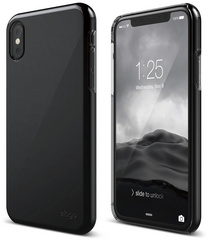 Slim Fit 2 for iPhone X -  Jet Black