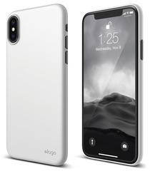 Inner Core for iPhone X - White