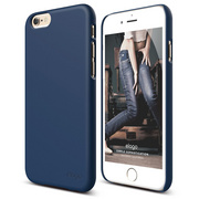 S6 Slim Fit 2 Case for iPhone 6/6s - Jean Indigo