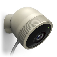 Nest Cam Outdoor Cover - Classic White