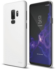 Origin Case for Galaxy S9 Plus - White