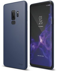 Origin Case for Galaxy S9 Plus - Jean Indigo