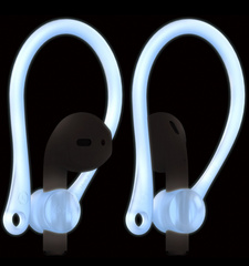 Airpods Earhook - Nightglow Blue