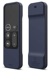 R1 Intelli Case for apple TV Remote - Jean Indigo