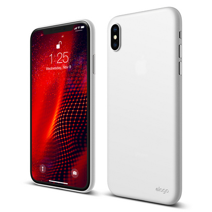 Inner Core for iPhone Xs - White