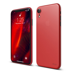 Inner Core for iPhone Xr - Red