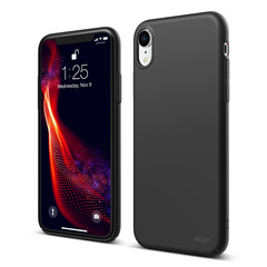 Slim Fit for iPhone Xr - Black