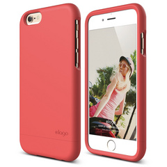 S6 Glide for iPhone 6 - Italian Rose / Italian Rose