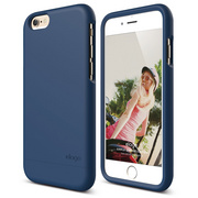 S6 Glide for iPhone 6 - Jean Indigo / Jean Indigo