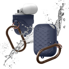 Airpods Waterproof Active Case - Jean Indigo