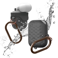 Airpods Waterproof Active Case - Dark Gray