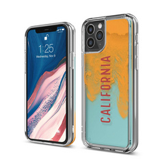 Sand Case for iPhone 11 PRO Max - California