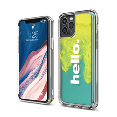 Sand Case for iPhone 11 PRO Max - Hello