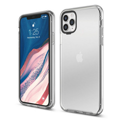 Hybrid Case for iPhone 11 PRO Max - Clear