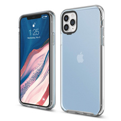 Hybrid Case for iPhone 11 PRO Max - Aqua Blue