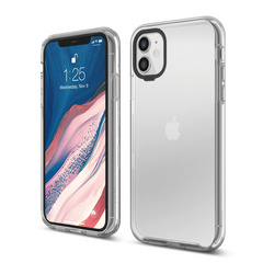 Hybrid Case for iPhone 11 - Clear