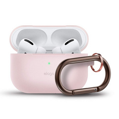Airpods Pro Hang Case - Lovely Pink