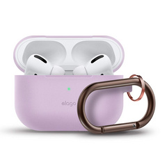 Airpods Pro Slim Hang Case - Lavanda