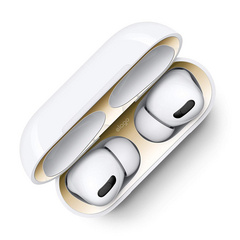Airpods Pro Dust Guard - Gold (2 sets)