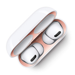 Airpods Pro Dust Guard - Rose Gold (2 sets)