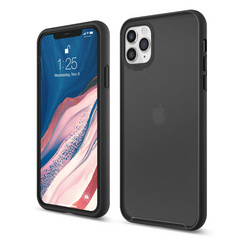 Hybrid Case for iPhone 11 PRO - SF Dark Gray