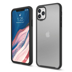 Hybrid Case for iPhone 11 PRO - SF White