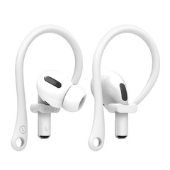 Airpods Pro Earhook - White