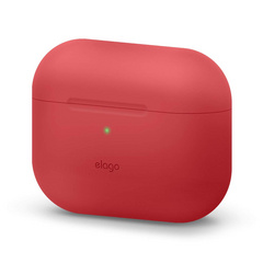 Airpods Pro Original Silicone Case - Red