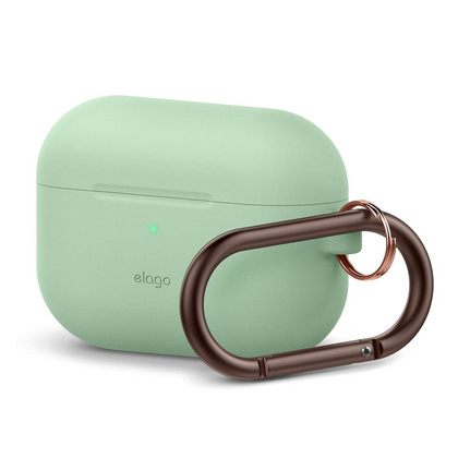 Airpods Pro Original Hang Case - Pastel Green