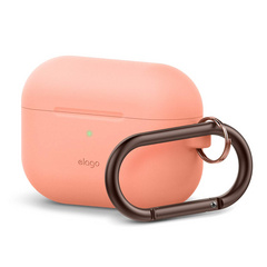 Airpods Pro Original Hang Case - Peach