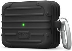 Airpods Pro Suit Case - Black