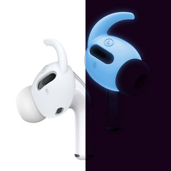 Airpods Pro Earbuds - Nightglow Blue (4pairs)