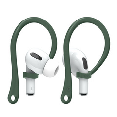 Airpods Pro Earhook - Midnight Green