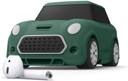 Airpods mini Car Design Case - Green