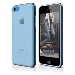 S5c Band Case for iPhone 5C - Jean Indigo